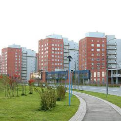Ипотека в Московской области